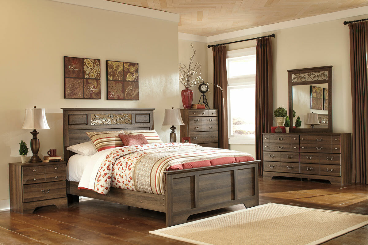 Shop Beds and Bedroom Furniture