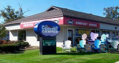 Comfort Center Garfield Ave - Traverse City