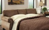 Larkinhurst - Earth - Queen Sofa Sleeper
