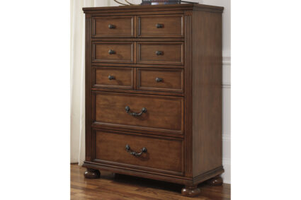 Lazzene Chest of Drawers