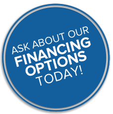 Ask about financing options