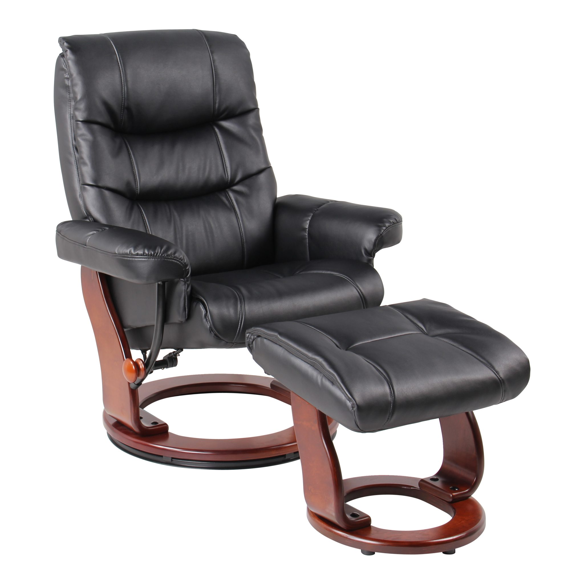 Stress Free Rosa Zero Gravity Recliner With Ottoman