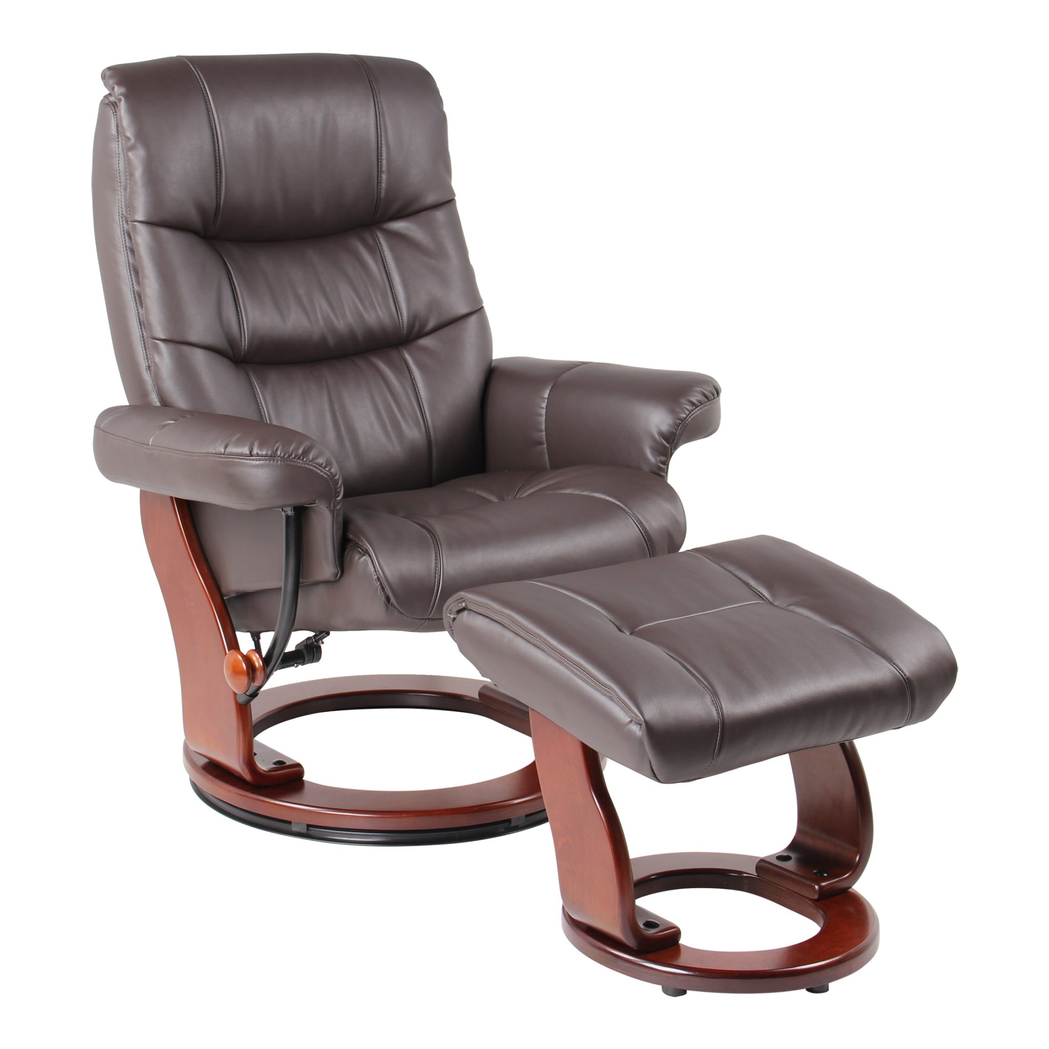 Stress Free Rosa Zero Gravity Recliner With Ottoman Comfort Center Traverse City