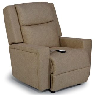 Rynne Swivel Glider Recliner