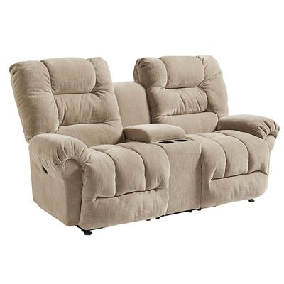 Seger Rocker Reclining Loveseat