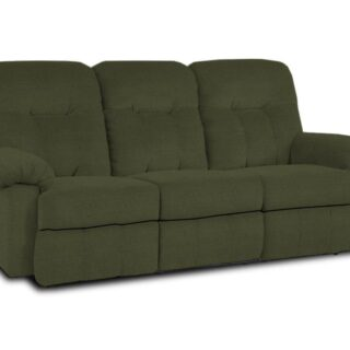 Ares Power Reclining Sofa