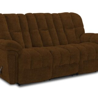 Lucas Power Reclining Sofa