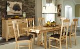 Cattail Bungalow Dining Collection