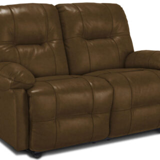 Zaynah Power Reclining Loveseat