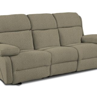 Telva Power Reclining Sofa