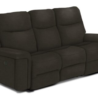 Optima Power Reclining Sofa