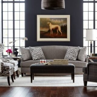 Kincaid Tuesday Sofa