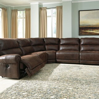 Luttrell -LAF Zero Wall Power Recliner, Armless Recliner, Wedge, Armless Chair & RAF Zero Wall Power Recliner