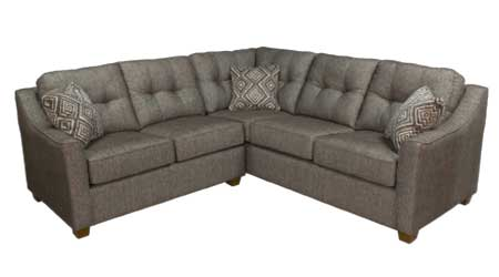 Bestcraft Corner Sofa and Loveseat Sectional