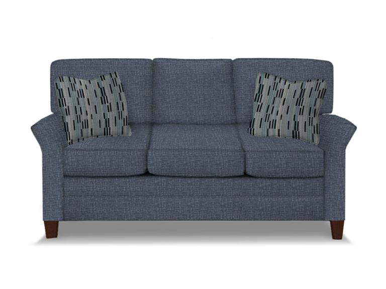Wondrous Kincaid Furniture Studio Select Upholstery Custom 3 Seater Beatyapartments Chair Design Images Beatyapartmentscom
