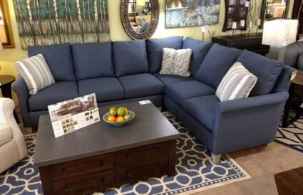 Kincaid Custom Sectional