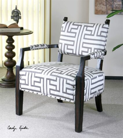 Terica Accent Chair