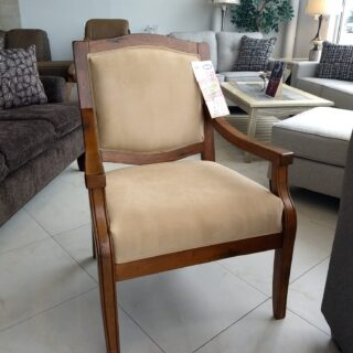Caterra accent chair