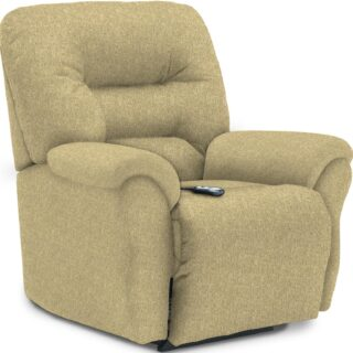 Unity Casual Swivel Glider Recliner