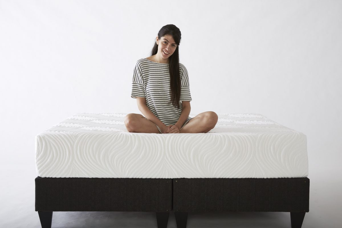 Talalay Pure Latex Mattreses