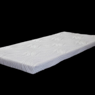 Pure Talalay Bliss removable Plush topper