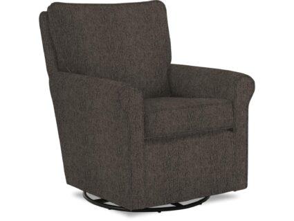 Kacey Swivel Barrel Chair