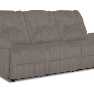 Romulus Space Saver Reclining Sofa