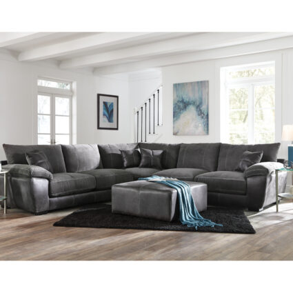 Falcon Stationary Sectional