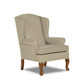 Doris Wingback Chair