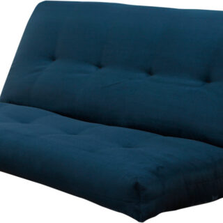 FULL 6000 MATTRESS SUEDE NAVY_Media.01