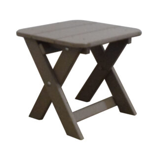 Foldable-Brown-Table